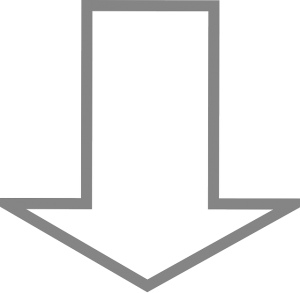 flecha gris